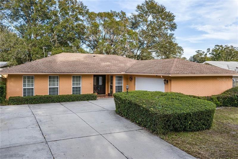 2760 WILDWOOD DRIVE, Clearwater, FL 33761 - #: U8110093