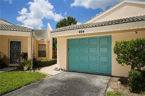 Photo of 604 MARCUS STREET #24, VENICE, FL 34285 (MLS # A4460094)