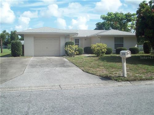 Photo of 6106 37TH AVENUE W, BRADENTON, FL 34209 (MLS # A4469094)