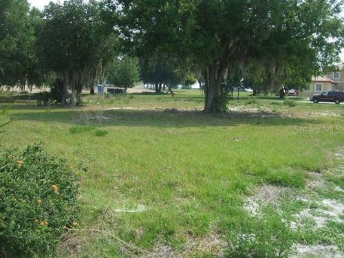 Photo of 10525 BROADLAND PASS, THONOTOSASSA, FL 33592 (MLS # A4477094)