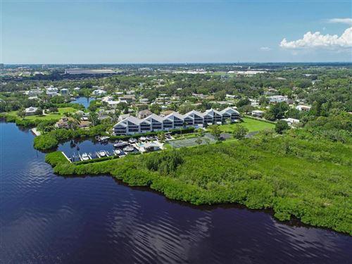 Photo of 515 LEFFINGWELL AVENUE #110, ELLENTON, FL 34222 (MLS # A4511094)