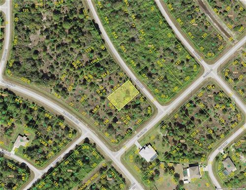 Photo of 8141 THRUSO ROAD, PORT CHARLOTTE, FL 33981 (MLS # D6118094)