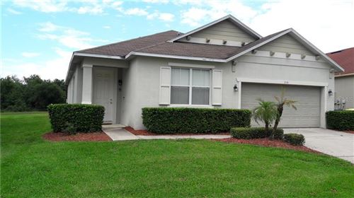 Photo of 210 FOREST VIEW DRIVE, DAVENPORT, FL 33896 (MLS # O5871094)