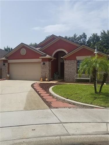 Photo of 14620 CHLOE COURT, ORLANDO, FL 32826 (MLS # O5874094)