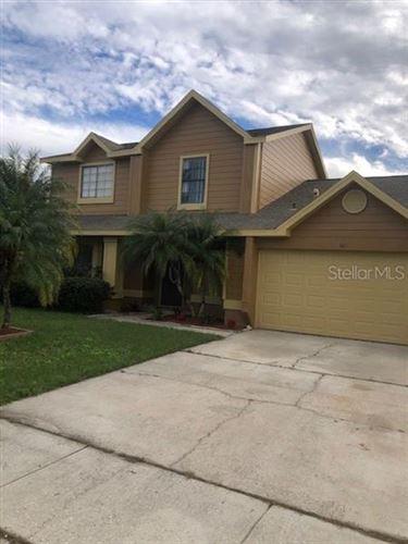Photo of 301 BLUE BAYOU DRIVE, KISSIMMEE, FL 34743 (MLS # O5910094)