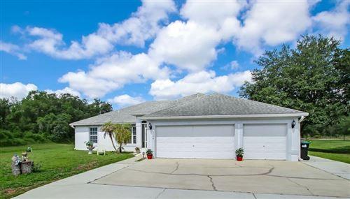 Photo of 3704 CORONET AVENUE, ORLANDO, FL 32833 (MLS # O5942094)