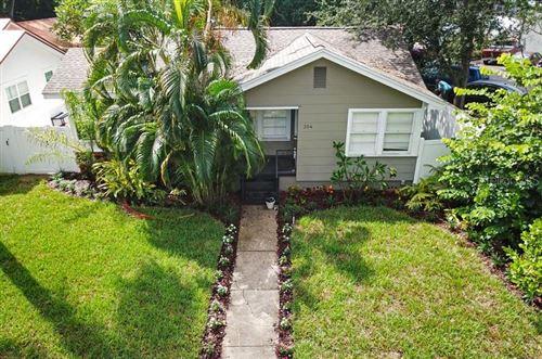 Photo of 304 17TH AVENUE N, ST PETERSBURG, FL 33704 (MLS # U8137094)