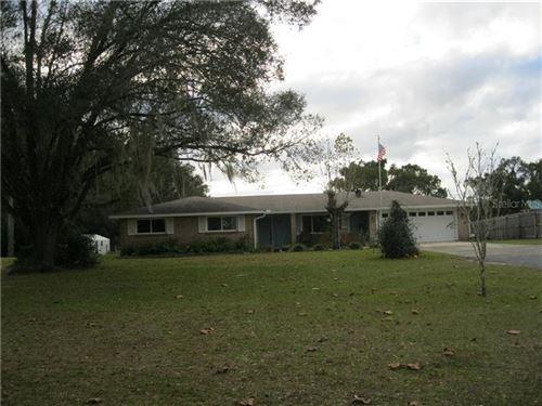 Photo of 750 N BOUNDARY AVENUE, DELAND, FL 32720 (MLS # V4917094)