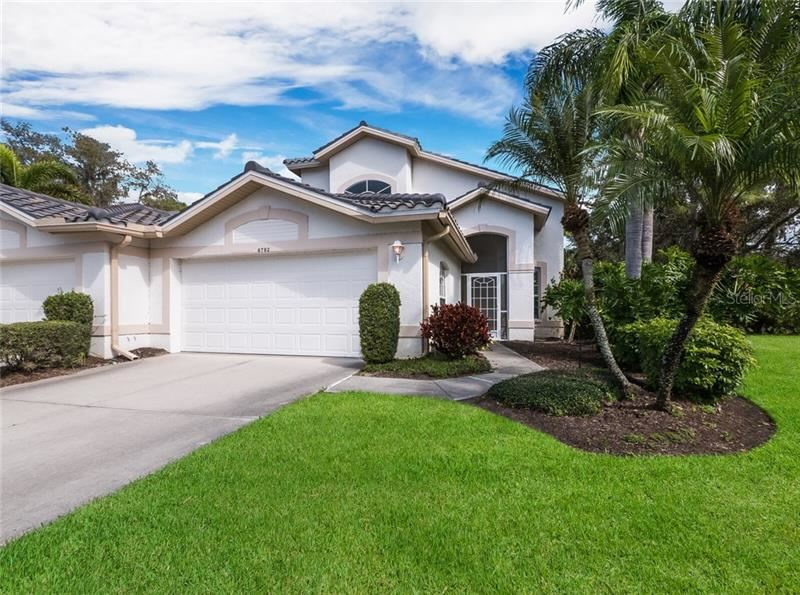8792 PEBBLE CREEK LANE, Sarasota, FL 34238 - #: A4492094