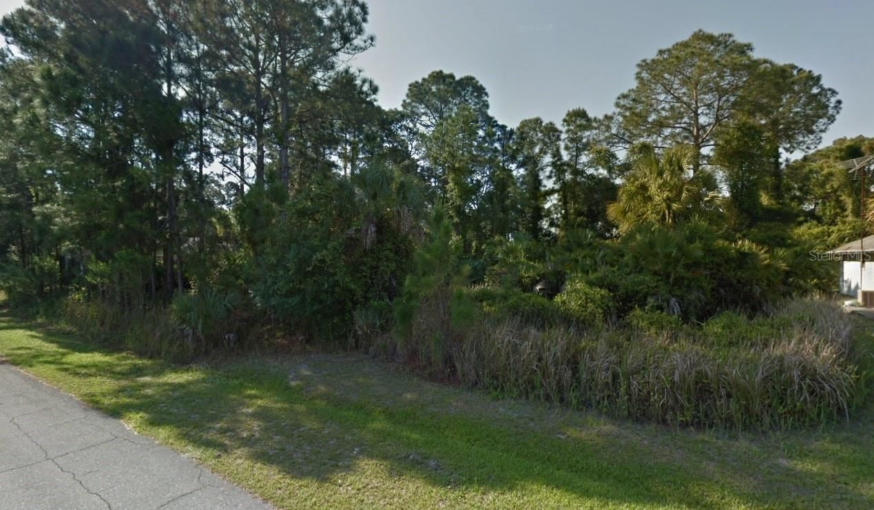 Photo of 00 STARBOARD AVENUE, NORTH PORT, FL 34287 (MLS # A4504094)