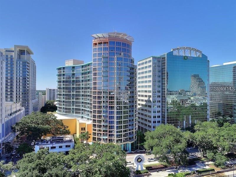 322 E CENTRAL BOULEVARD #608, Orlando, FL 32801 - #: O5887094