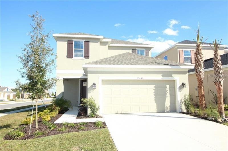 2635 RIDGETOP LANE, Clermont, FL 34711 - #: S5033094