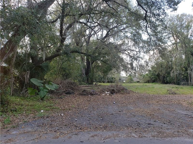 Photo of 0 ROSS STREET, KISSIMMEE, FL 34744 (MLS # S5037094)