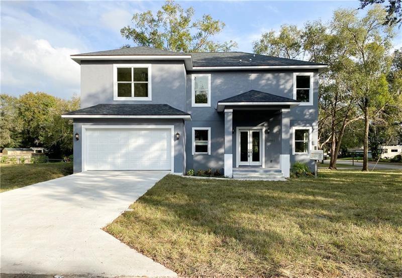 12903 N HOWARD AVENUE, Tampa, FL 33612 - #: T3215094