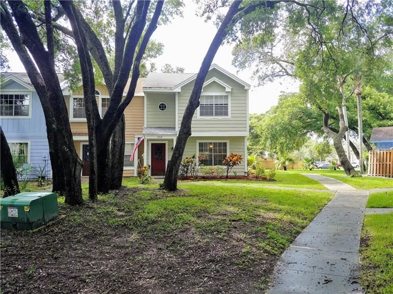 933 HAMILTON COURT, Palm Harbor, FL 34683 - #: U8093094