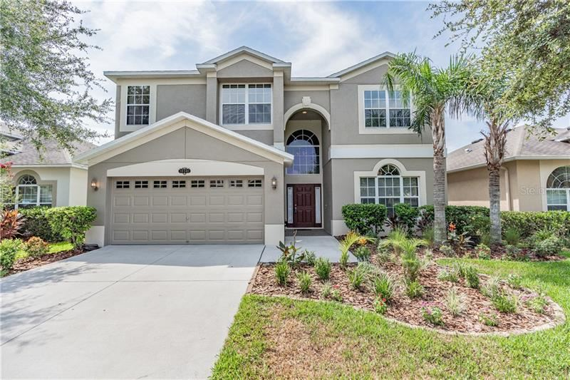 Photo for 10940 ANCIENT FUTURES DRIVE, TAMPA, FL 33647 (MLS # W7814094)
