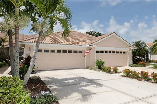 Photo of 1923 SAN SILVESTRO DRIVE, VENICE, FL 34285 (MLS # A4472095)