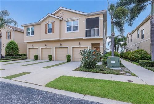 Photo of 3584 PARKRIDGE CIRCLE #29-203, SARASOTA, FL 34243 (MLS # A4473095)