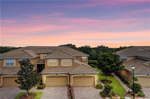 Photo of 419 WINDING BROOK LANE #104, BRADENTON, FL 34212 (MLS # A4479095)