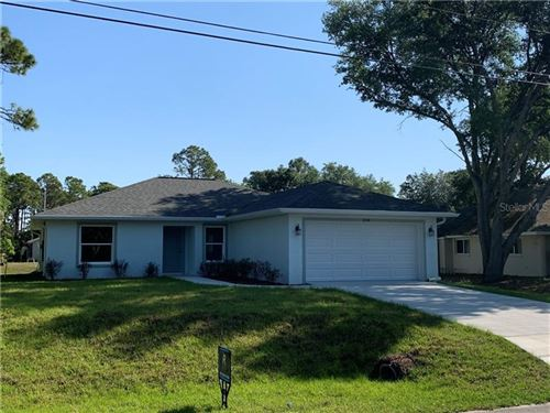 Photo of 4660 HEATHER TERRACE, NORTH PORT, FL 34286 (MLS # C7427095)