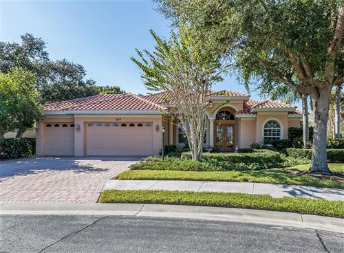 Photo of 107 OVERLEA WAY, VENICE, FL 34292 (MLS # N6108095)
