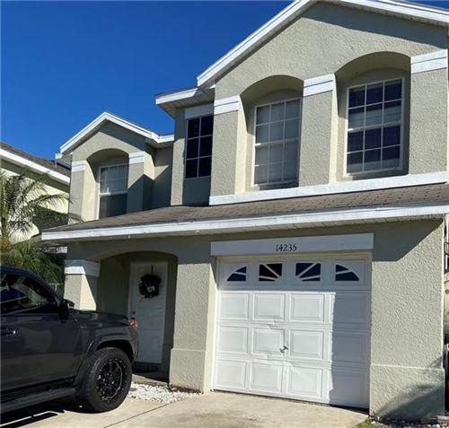 Photo of 14235 SUN BAY DRIVE, ORLANDO, FL 32824 (MLS # O5917095)