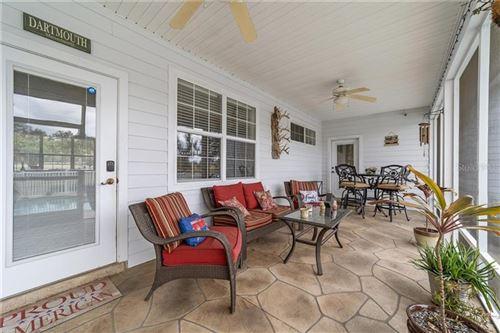 Tiny photo for 50 NE 150TH AVENUE, WILLISTON, FL 32696 (MLS # OM615095)