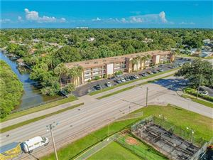 Photo of 4435 1ST STREET NE #201, ST PETERSBURG, FL 33703 (MLS # U8059095)