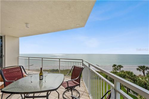 Photo of 15208 GULF BOULEVARD #509, MADEIRA BEACH, FL 33708 (MLS # U8068095)