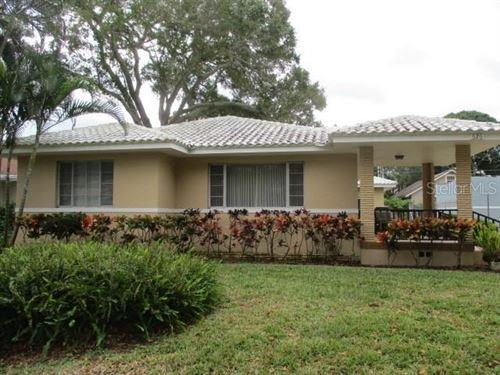Photo of 626 14TH AVENUE NE, ST PETERSBURG, FL 33701 (MLS # U8110095)