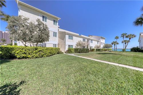 Photo of 1401 GULF BOULEVARD #101, CLEARWATER BEACH, FL 33767 (MLS # U8114095)