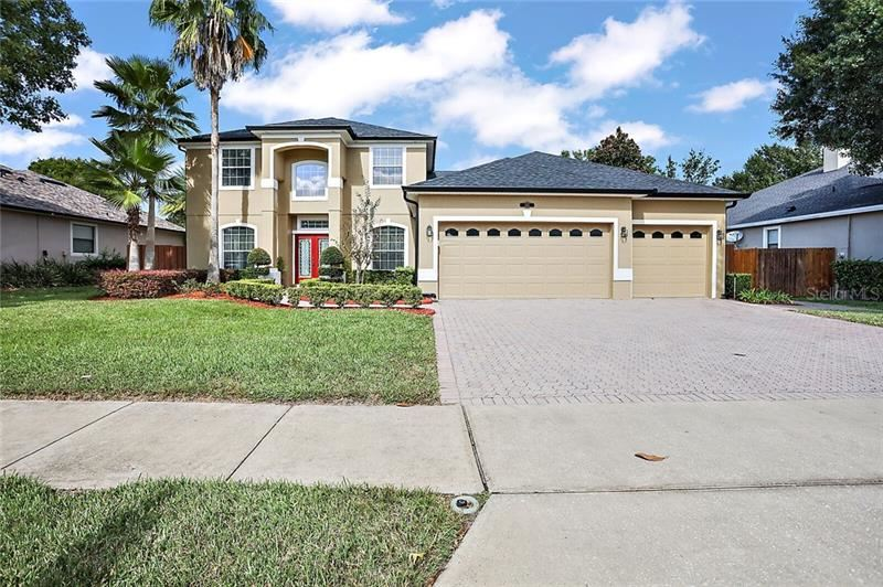 827 BLAIRMONT LANE, Lake Mary, FL 32746 - #: O5904095
