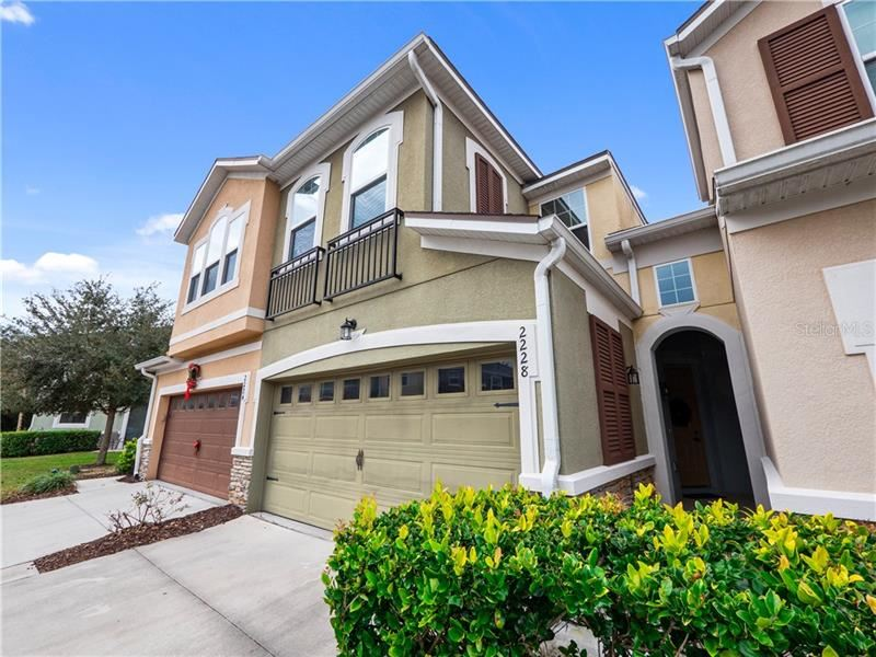2228 BROOKRIDGE TRAIL, Sanford, FL 32773 - #: O5910095