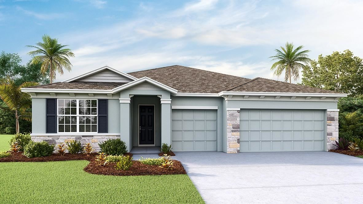 541 SPOTTED SLIPPER PLACE, Ruskin, FL 33570 - #: T3316095