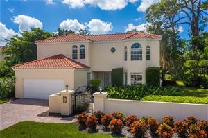 Photo of 8000 VIA FIORE, SARASOTA, FL 34238 (MLS # A4449096)