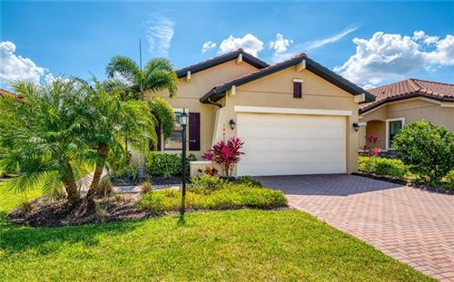 Photo of 10612 GLENCORSE TERRACE, BRADENTON, FL 34211 (MLS # A4463096)