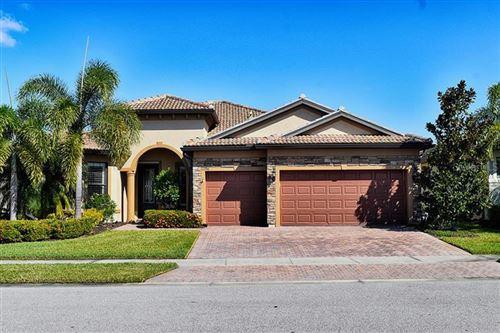 Photo of 11196 WHIMBREL LANE, SARASOTA, FL 34238 (MLS # A4471096)