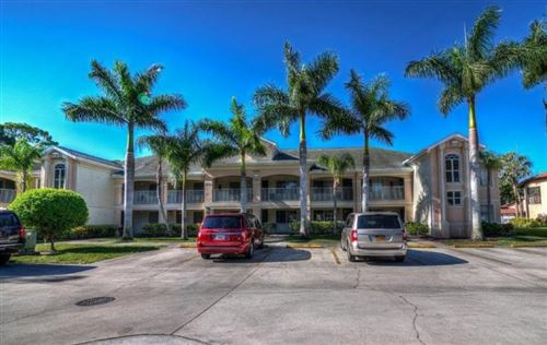 Photo of 4457 45TH AVENUE W #112, BRADENTON, FL 34210 (MLS # A4498096)