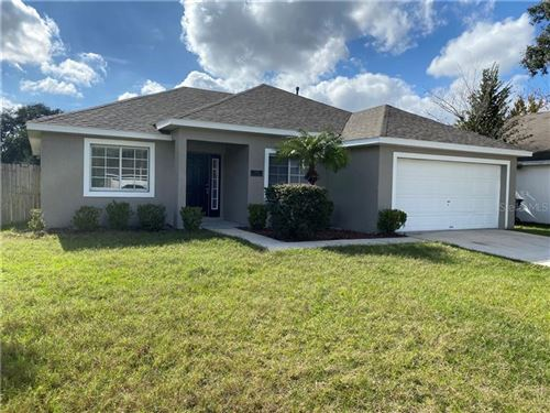 Photo of 431 PARADISE WOODS COURT, DAVENPORT, FL 33896 (MLS # O5820096)