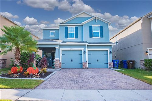 Photo of 2786 MONTICELLO WAY, KISSIMMEE, FL 34741 (MLS # S5058096)