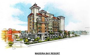 Photo of 13115 GULF BLVD #1304, MADEIRA BEACH, FL 33708 (MLS # T2832096)