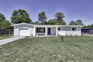Photo of 8706 N HYALEAH ROAD, TAMPA, FL 33617 (MLS # T3170096)
