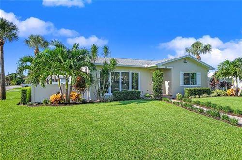 Photo of 281 44TH AVENUE, ST PETE BEACH, FL 33706 (MLS # U8098096)