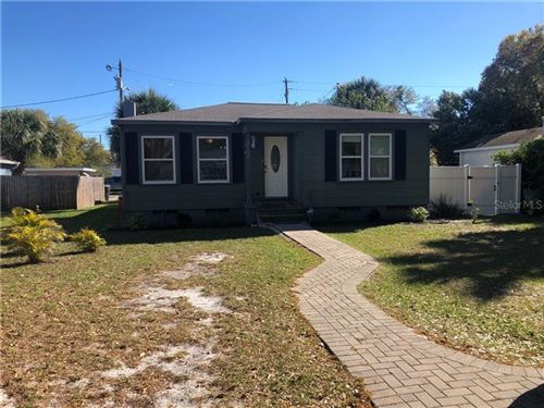 Photo of 4640 FAIRFIELD AVENUE S, ST PETERSBURG, FL 33711 (MLS # U8119096)