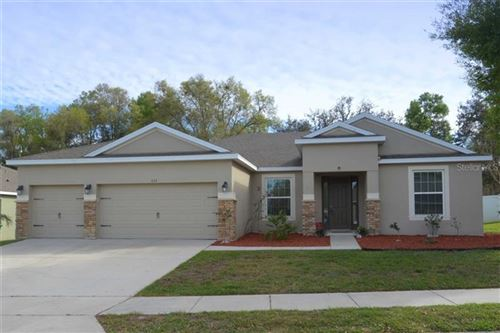 Photo of 623 MEADOW SAGE DRIVE, DELAND, FL 32724 (MLS # V4910096)