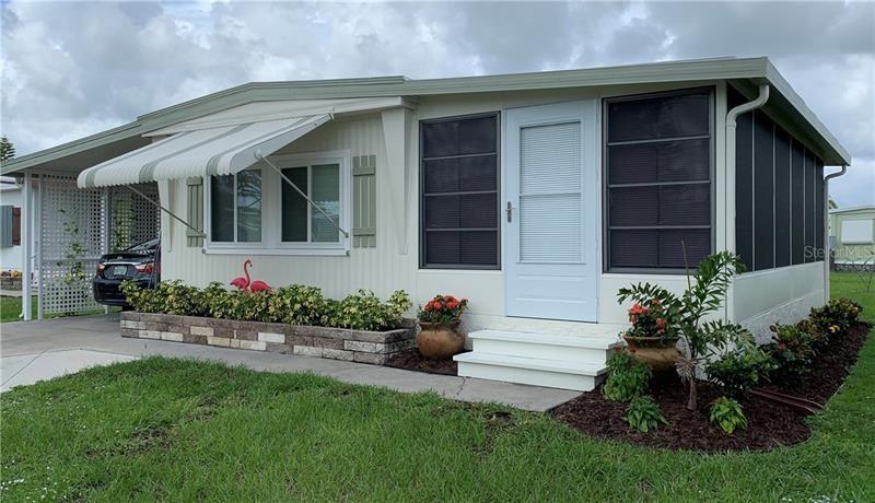 7571 DANVERS CIRCLE, Port Charlotte, FL 33981 - #: A4477096