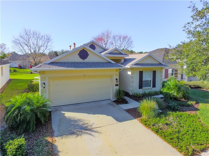 904 HERON POINT CIRCLE, Deland, FL 32724 - #: O5838096