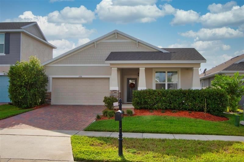 1726 HAWKSBILL LANE, Saint Cloud, FL 34771 - #: O5894096