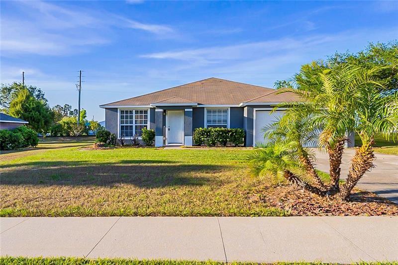 1739 CROWNED AVENUE, Groveland, FL 34736 - MLS#: O5935096