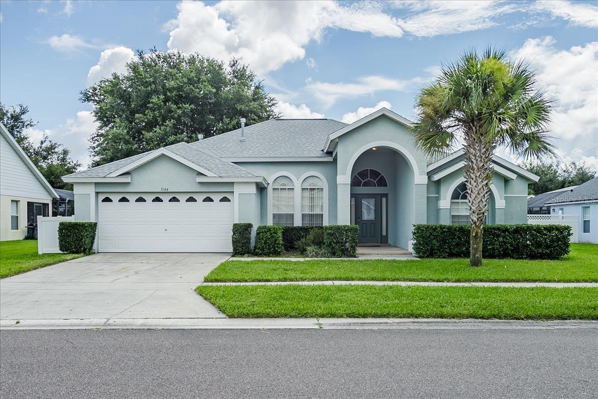 3144 IBIS HILL STREET, Clermont, FL 34714 - MLS#: O5963096